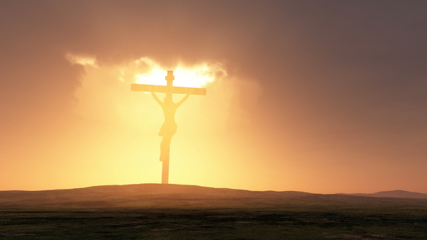 Påsk–läromedel i religion åk 4–6