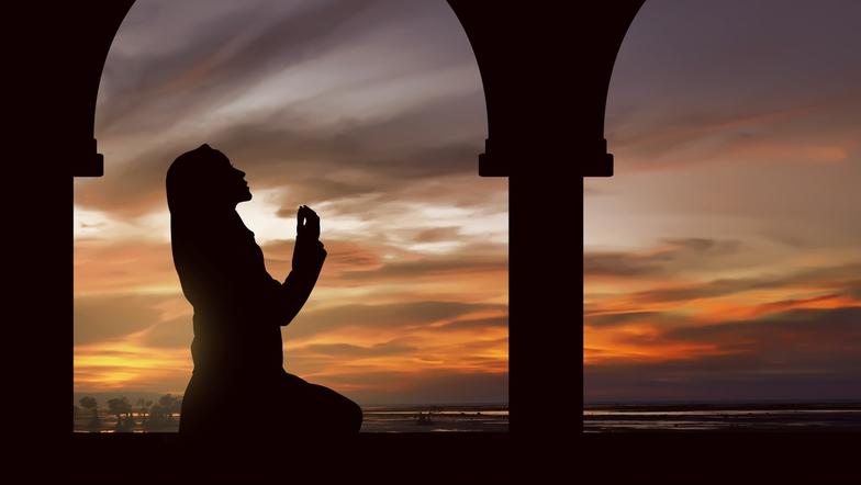 Att leva som muslim