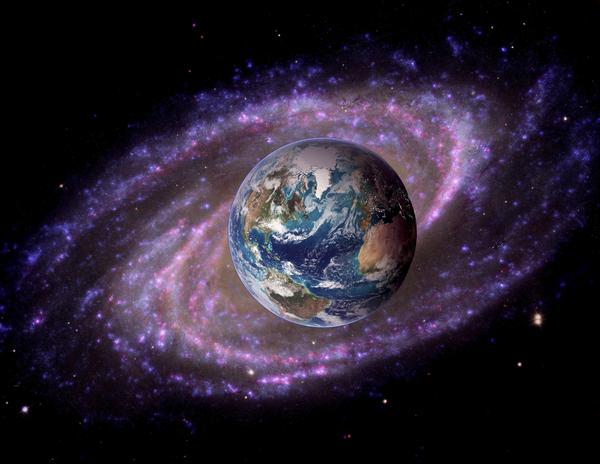 Skapelsen i samisk religion–läromedel i religion åk 4–6