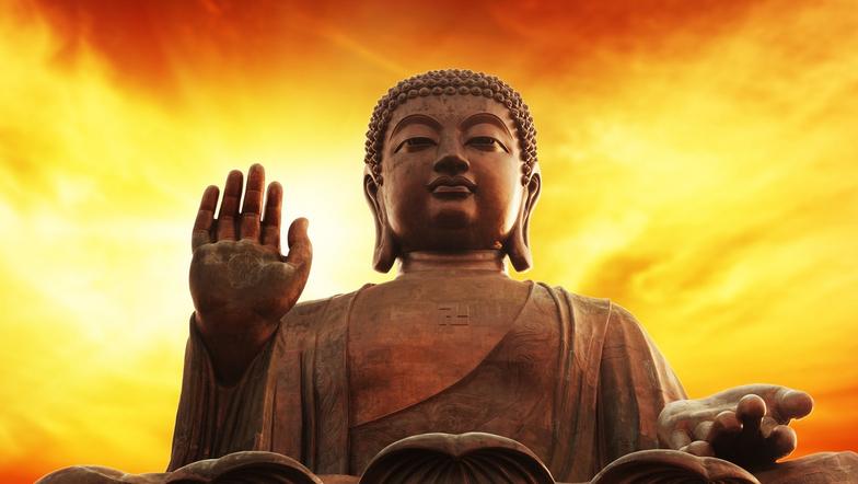 Buddhismens grunder