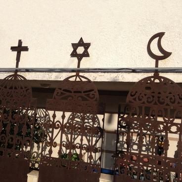 Tre syskonreligioner