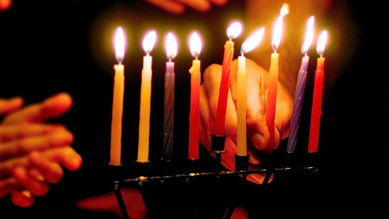 Högtider i judendomen