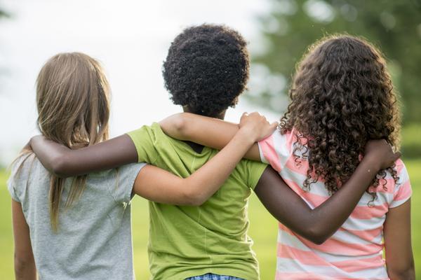 Vänskap – läromedel i religionskunskap åk 4,5,6
