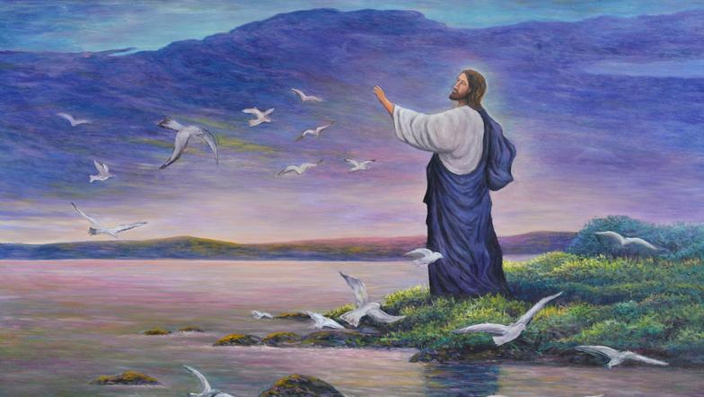 Kristendomens berättelser