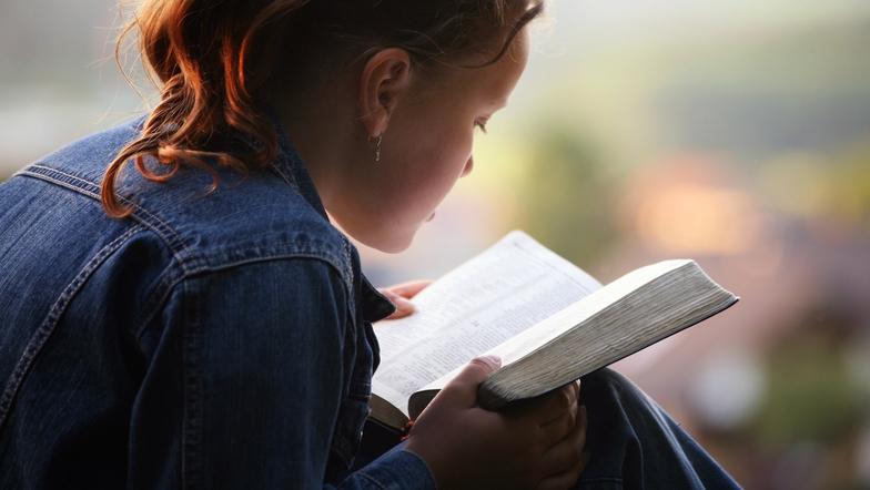 Att leva som kristen