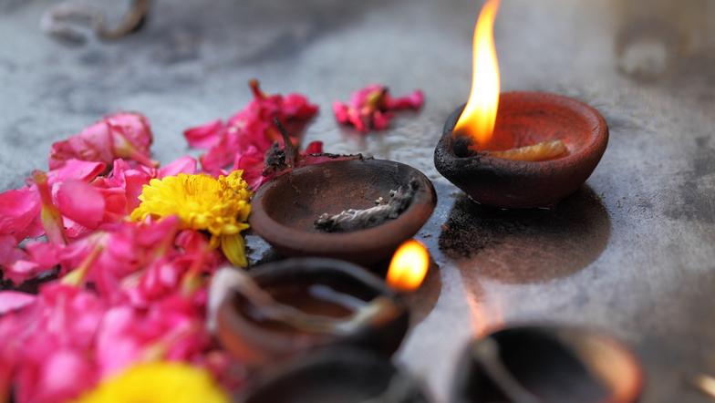 Hinduismens grunder
