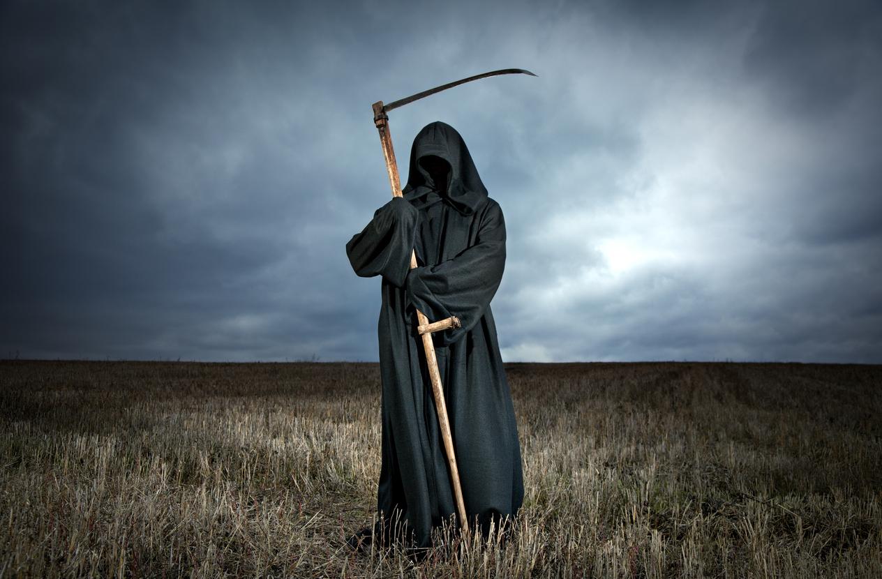 Döden i populärkultur – lektion i religion åk 4,5,6